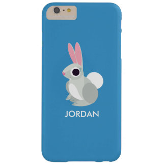 Alice the Rabbit Barely There iPhone 6 Plus Case