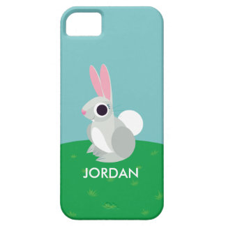 Alice the Rabbit iPhone 5 Cover