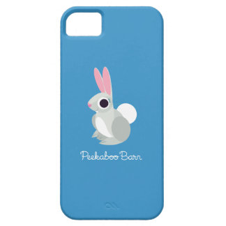 Alice the Rabbit Case For The iPhone 5
