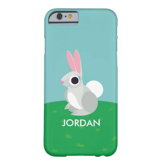Alice the Rabbit Barely There iPhone 6 Case