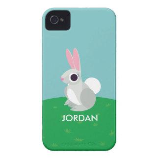 Alice the Rabbit iPhone 4 Case