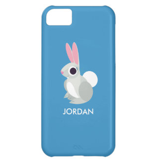 Alice the Rabbit iPhone 5C Case