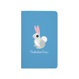 Alice the Rabbit Journal
