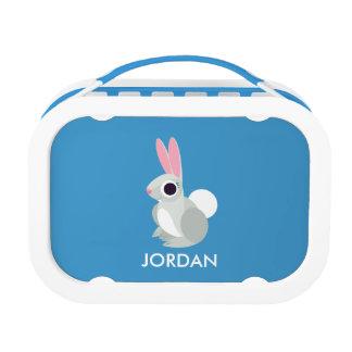 Alice the Rabbit Lunch Box