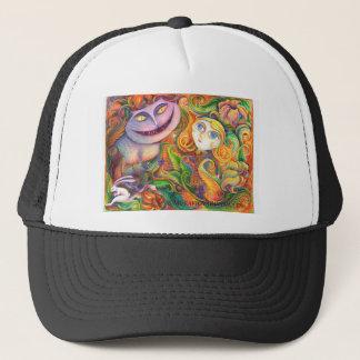 Alice Trucker Hat