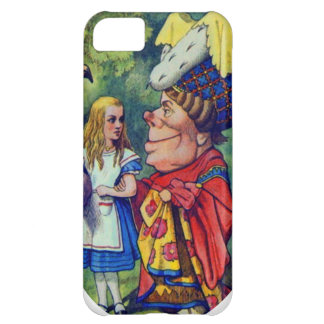 Alice with the Duchess iPhone 5C Case