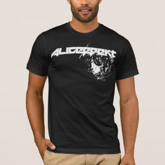 Aliceffekt T-Shirt
