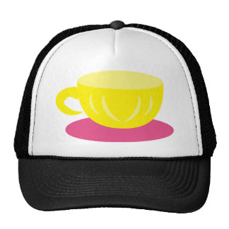 AliceInFP8 Mesh Hat