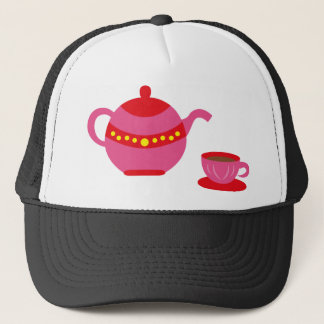 AliceInWonderland3 Trucker Hat