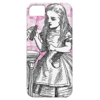 Alice's Adventures in Wonderland Case-Mate Case iPhone 5 Covers
