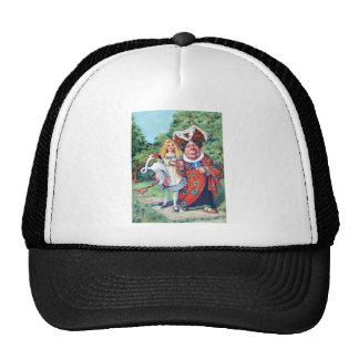 Alice's Adventures in Wonderland Mesh Hat