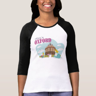Alice's Oxford Women's Bella Raglan T-Shirt