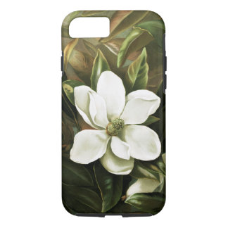 Alicia H. Laird: Magnolia Grandflora iPhone 8/7 Case