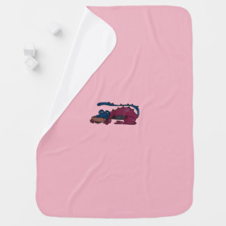 alidragon baby blanket