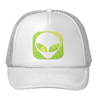 alien-17 cap