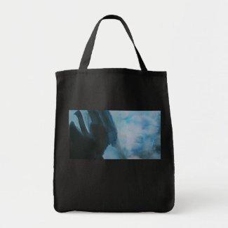 Alien 40th Anniversary T-Shirt Tote Bag