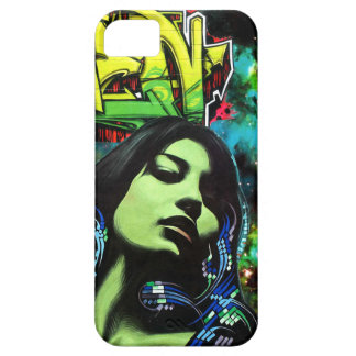 Alien Abduction iPhone 5 Cover