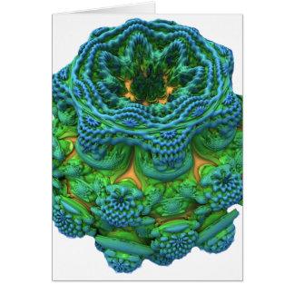 Alien Art Goo Garden Cards