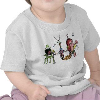 Alien Band T-shirt