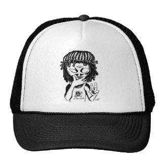 Alien Believer Hat