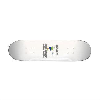 alien bubbles skateboards