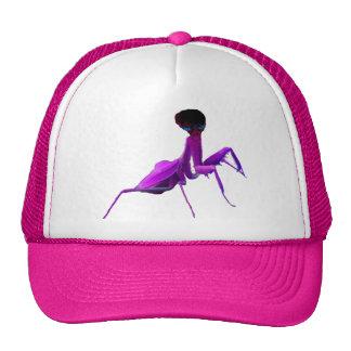Alien Bug Cap