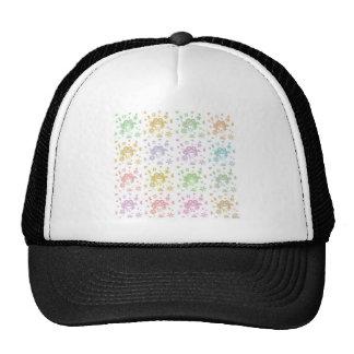 alien bug no.3 hats