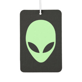 Alien Car Air Freshener
