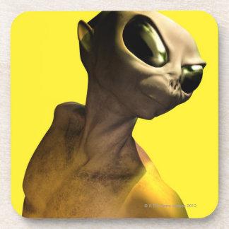 Alien Coaster