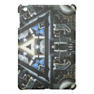 Alien Command Centre iPad Mini Covers
