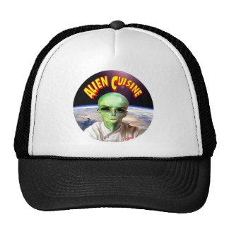 Alien Cuisine Hat