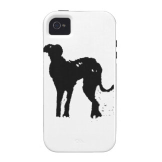 Alien Doggy iPhone 4/4S Covers