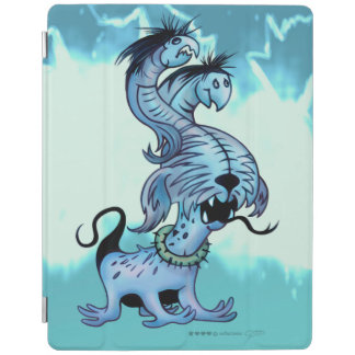 ALIEN DOGGY MONSTER COVER iPad 2/3/4 Smart Cover iPad Cover