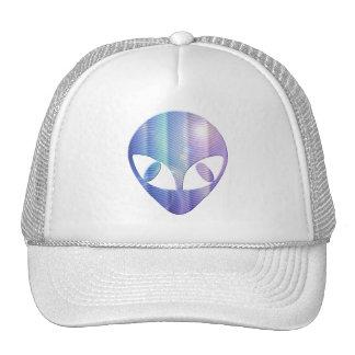 Alien Encounter Baseball Hat