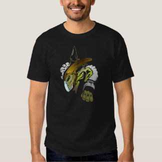 Alien Extraterrestrial Life T Shirt