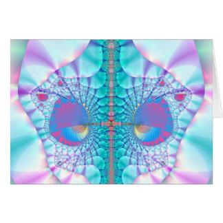 alien eyes cards