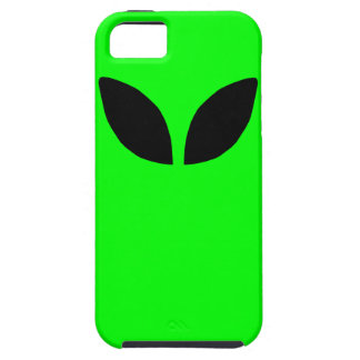 Alien Eyes Case For The iPhone 5