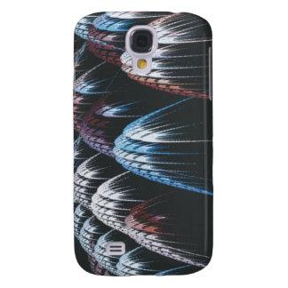 Alien Fleet Galaxy S4 Case
