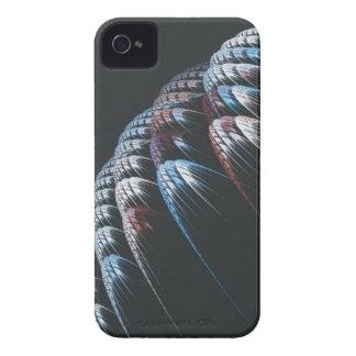 Alien Fleet iPhone 4 Case