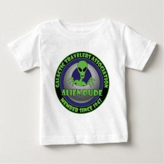 ALIEN GALAXY #1 BABY T-Shirt