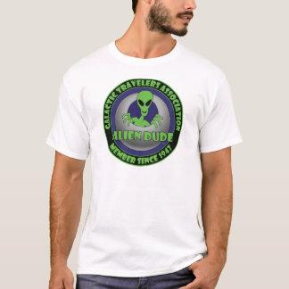 ALIEN GALAXY #1 T-Shirt