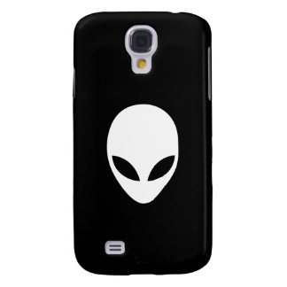 Alien Galaxy S4 Case