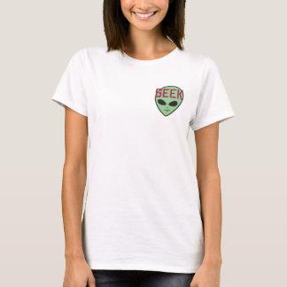 Alien Geek T-Shirt