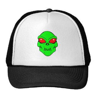 Alien Trucker Hats