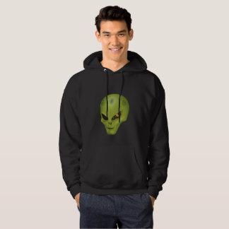 Alien Hooded Sweatshirt
