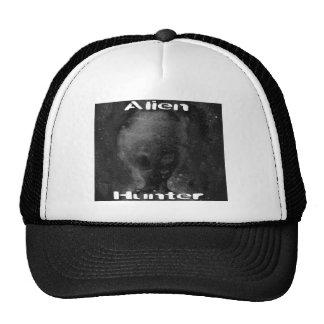 Alien Hunter Cap