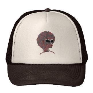 Alien Image 1 Hat