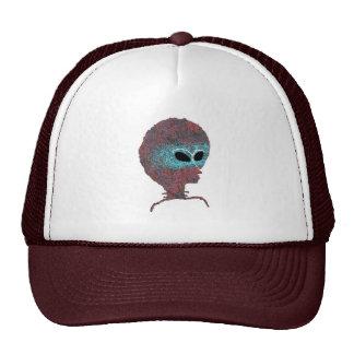 Alien Image 1b Hat