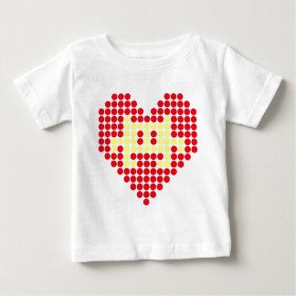 Alien in my Heart T Shirts