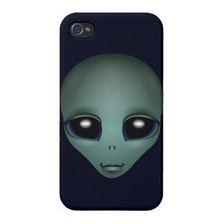 Alien iPhone 4 Case Cute E.T. iPhone Case & Gifts